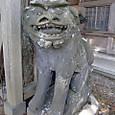 真山神社(秋田県/男鹿)あ