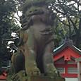 江ノ島神社うん