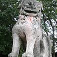 大山祇神社あはっ