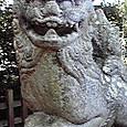 大山祇神社あれっ