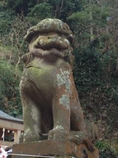 江ノ島神社あ