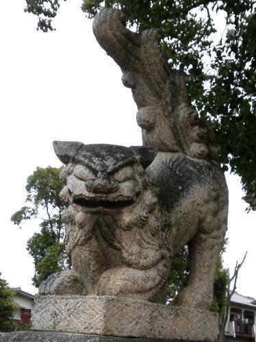 三津 厳島神社 あ