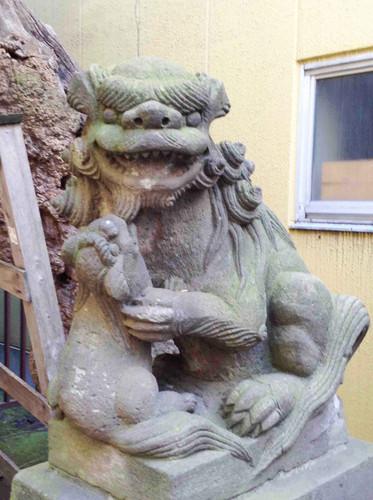 新宿秋葉神社